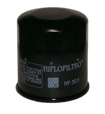 Kawasaki VN1500 D1,D2,E1 Classic96-98 HiFlo Oil Filter HF303