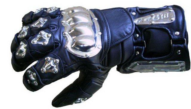 ... Metal kožené rukavice na motorku fbc2988c05