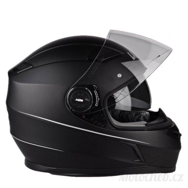 ... Lazer Bayamo Z-Line černá matná integrální helma 87f0af6d01