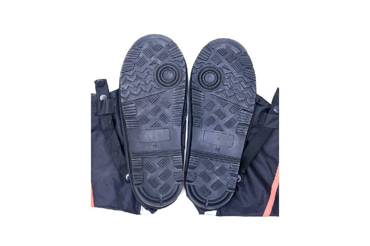 Oxford nepromokavé návleky na boty na motorku. ‹ › 25c0267ba8