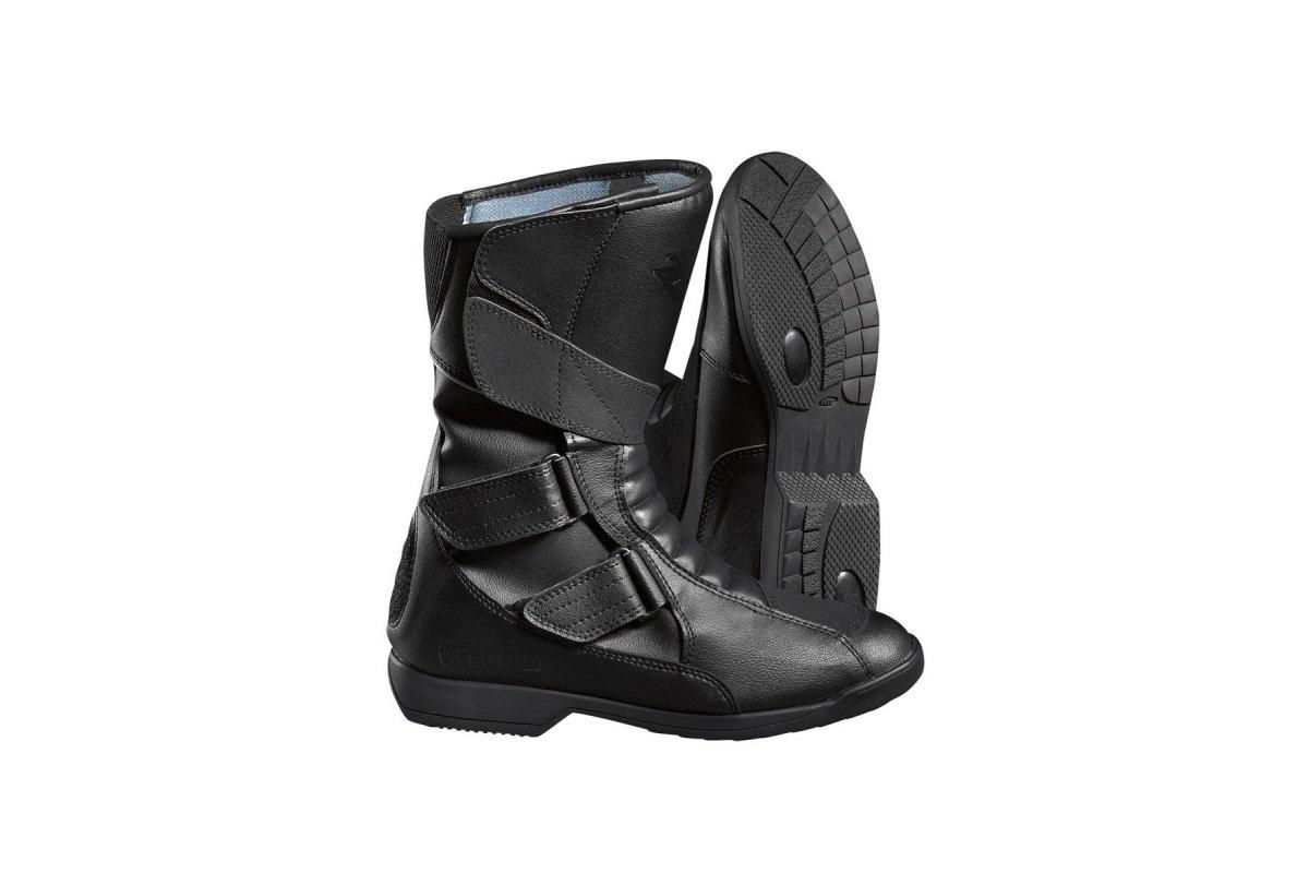 820869af0de Dámské boty na motorku Difi Donna AEROTEX® Plus cestovní nepromokavé boty  na motorku