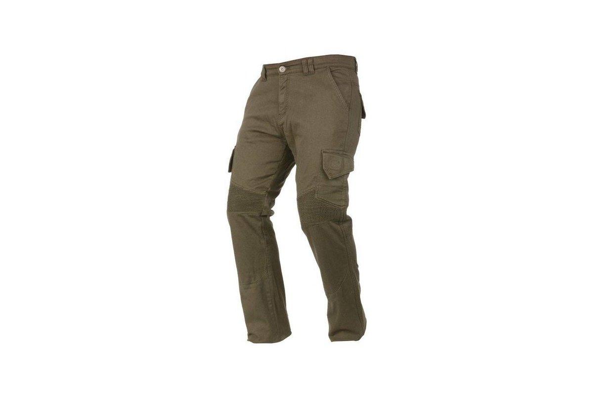 Pánské kevlarové jeansy na motorku  a833af0ddb
