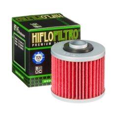 Olejový filtr Hiflo HF145 pro motorku