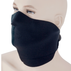 Bike-It motocyklová neoprenová maska na obličej