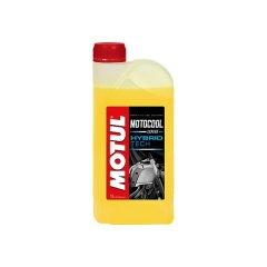 Motul Motocool Expert, 1 litr, chladící kapalina pro motorky