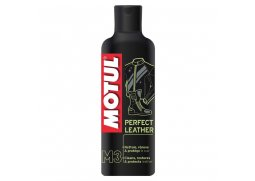 Motul M3 Perfect Leather 250ml, čistič na kůži